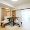 3LDK Apartment to Buy in Kawaguchi-shi Living Room