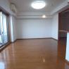 1LDK マンション 渋谷区 リビングルーム