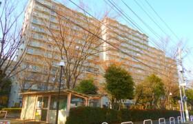 3LDK Apartment in Shimmatsudo - Matsudo-shi