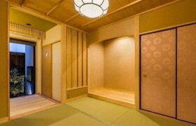 2LDK {building type} in Nishikujo kaigacho - Kyoto-shi Minami-ku