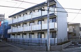 1K Mansion in Kashiwagaya - Ebina-shi