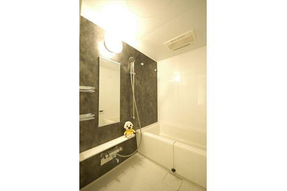 2LDK Apartment to Buy in Arakawa-ku Bathroom