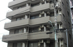 Whole Building {building type} in Tsukishima - Chuo-ku