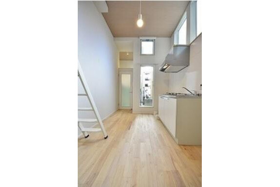 1R Apartment to Rent in Shinagawa-ku Interior