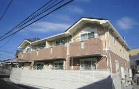 横須賀市 - 長沢 简易式公寓 1K