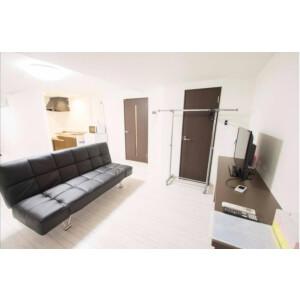 1DK Mansion in Odorinishi(1-19-chome) - Sapporo-shi Chuo-ku Floorplan