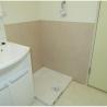 2LDK Apartment to Rent in Yokohama-shi Aoba-ku Washroom