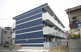 1K Apartment in Tatsumihigashi - Osaka-shi Ikuno-ku