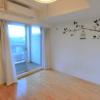 1K Apartment to Rent in Arakawa-ku Bedroom