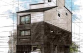 2LDK House in Honkomagome - Bunkyo-ku