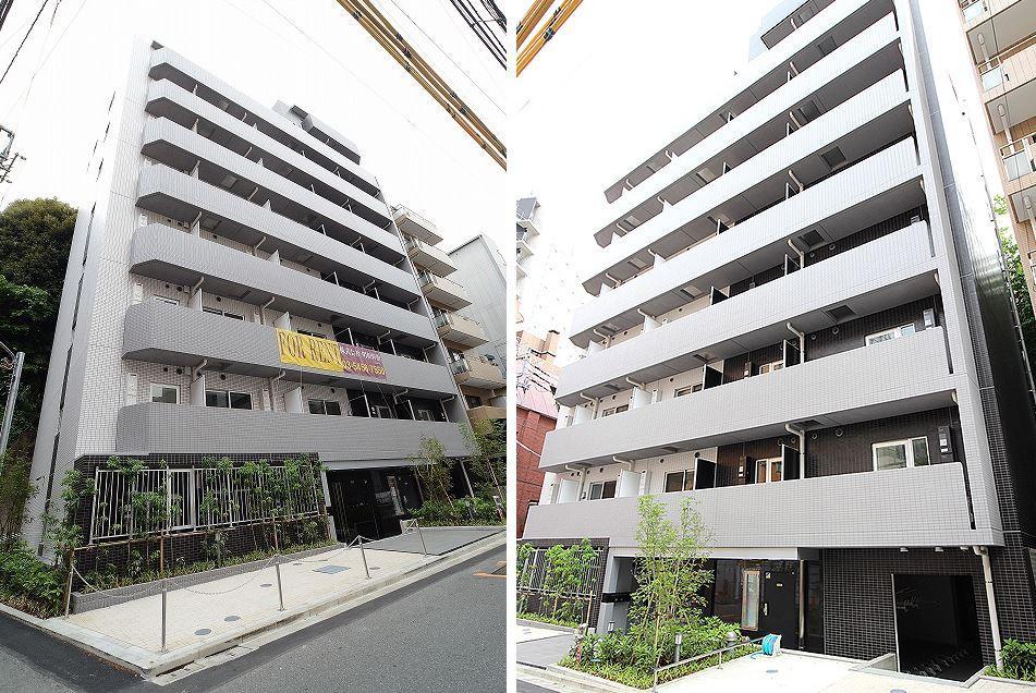 2LDK Apartment - Azabujuban - Minato-ku - Tokyo - Japan ...