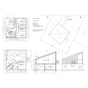 3LDK {building type} in Higashiyama - Abuta-gun Niseko-cho Floorplan