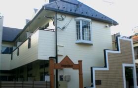 1K Apartment in Shinzencho - Soka-shi
