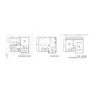 3LDK {building type} in Minamidai - Nakano-ku Floorplan