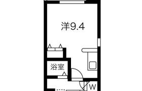 1K Mansion in Miyakojimahondori - Osaka-shi Miyakojima-ku