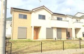 4LDK House in Moeginodai - Kitasoma-gun Tone-machi