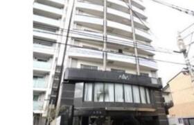 1R {building type} in Shirogane - Fukuoka-shi Chuo-ku