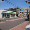 1K Apartment to Rent in Musashino-shi Convenience Store