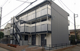 1K Mansion in Shikatebukuro - Saitama-shi Minami-ku