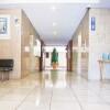 在澀谷區購買3LDK 公寓大廈的房產 入口大廳