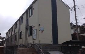 1LDK Apartment in Sengencho - Higashikurume-shi