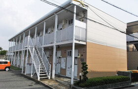 1K Apartment in Imamiya - Mino-shi