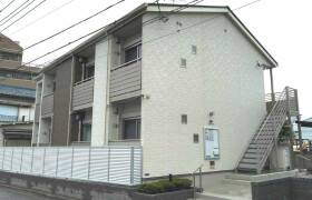 1K Apartment in Higashikojiya - Ota-ku