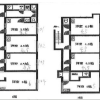 Shared Guesthouse to Rent in Nakano-ku Floorplan