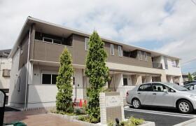 2DK Apartment in Nishimizumoto - Katsushika-ku