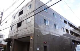2DK Mansion in Yamatocho - Nakano-ku
