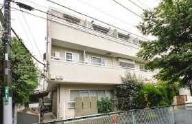 1K Mansion in Hachimancho - Fuchu-shi