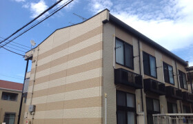1K Apartment in Todorokicho - Chiba-shi Inage-ku