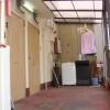 1DK マンション 大阪市中央区 玄関