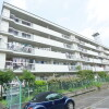 2LDK Apartment to Rent in Kawasaki-shi Miyamae-ku Exterior