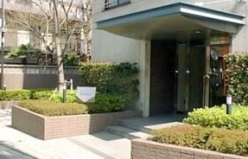 豊島區目白-3LDK公寓大廈