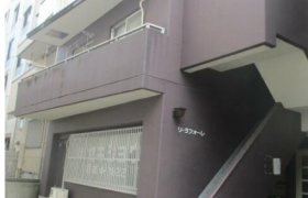 1R {building type} in Takashimadai - Yokohama-shi Kanagawa-ku