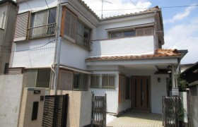 3LDK House in Gohongi - Meguro-ku
