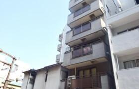 2DK Mansion in Ryogoku - Sumida-ku