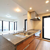 2LDK Apartment to Buy in Osaka-shi Chuo-ku Kitchen