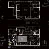 在大津市購買3DK 獨棟住宅的房產 房間格局