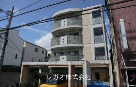 Whole Building {building type} in Morokuchi - Osaka-shi Tsurumi-ku
