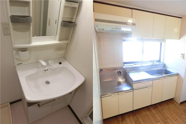 2K Apartment to Rent in Bunkyo-ku Interior
