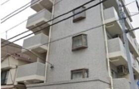 1K {building type} in Unoki - Ota-ku