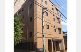 1DK Apartment in Kamimaruko hachimancho - Kawasaki-shi Nakahara-ku
