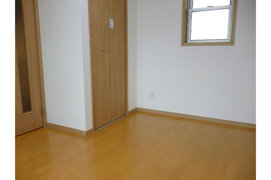1K Apartment to Rent in Arakawa-ku Exterior