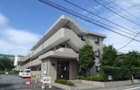 3DK Mansion in Gochicho - Akishima-shi