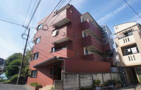 1LDK Mansion in Ohara - Setagaya-ku