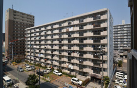 3DK Apartment in Chiyoda - Nagoya-shi Naka-ku