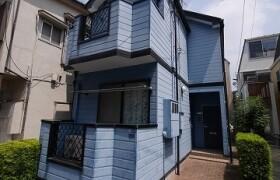 1DK Apartment in Togoshi - Shinagawa-ku