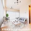 1K Apartment to Buy in Chiyoda-ku Interior
